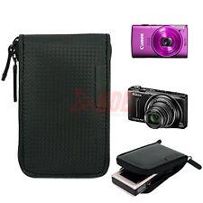 Universal Case Cover Pouch Bag for Digital Camera Canon Sony Nikon Panasonic