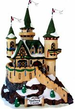 Dept. 56 Hofburg Castle Retired 2002 Alpine Village 56216 New in Box
