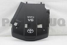 1125931011 Genuine Toyota COVER, V-BANK 11259-31011