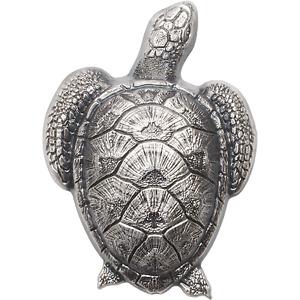 10 $ 2017 Palau - Meeresschildkröte / Sea Turtle
