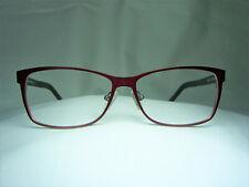 Rm Ratia eyeglasses, Titanium, Wayfarer, oval men's women's frames Nos vintage