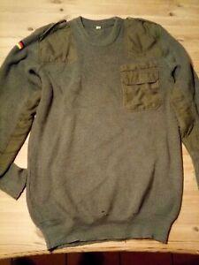 Bundeswehr Pullover, Oliv  (immer 1 Pullover), ausgesondertes Material