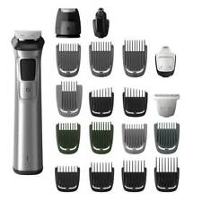Philips Norelco Multigroom MG7790 Hair Clipper Beard Head Body Trimmer 110-220V