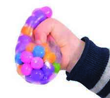 2 x Squidgy Stress Ball – Sensory Toy for Stress Relief and Autism