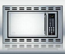 Summit OTR24 - Microwave Microwave Ovens