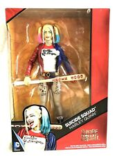 "SUICIDE SQUAD HARLEY​ QUINN 12"" ACTION FIGURE DC COMICS MULTIVERSE BATMAN MIB"
