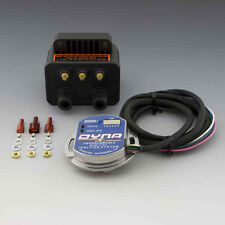 Dynatek 2Ki Harley Ignition and Coils Kit Dual Fire/Dual Plug D2Ki-4P DC2-1