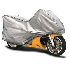 Motorcycle Waterproof Cover Large Sports Touring Motor Bike to 2.4m MCP1000