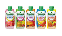 Kirin, Toropicana Essentials, Fruits Juice, 330ml, Drink