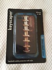 Keyscaper iPhone 4/4s Football Case Slim Series Snap On