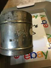 Vintage Metal Flour Sifter Foley Made In The U.S