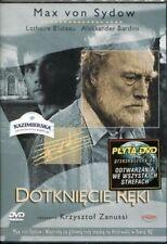 Dotkniecie reki / The Silent Touch - (DVD) Krzysztof Zanussi - Region ALL