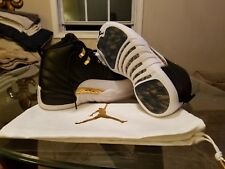 Air Jordan 12 Retro Limited Edition Size 10 Never Worn In the box