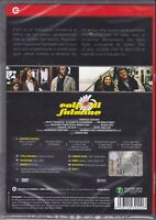 Dvd **COLPO DI FULMINE** con Jerry Calà Ricky Tognazzi nuovo 1985