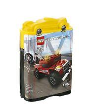 LEGO® Tiny Turbos - Turbo Tow Building Play Set 8195 NEW NIB Retired