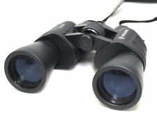MEADE 10x50 Full Size Binoculars W/ Neck Strap & Carry Case - D07