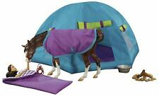 Breyer Traditional Horses Backcountry Camping Set - No.1380