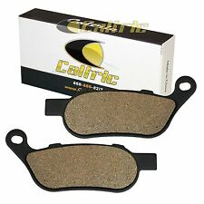 REAR BRAKE PADS FIT HARLEY DAVIDSON FLSTC HERITAGE SOFTAIL CLASSIC 2008-2016