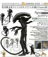 Max Factory Figma SP-108 Alien : Takayuki Takeya Version Action Figure
