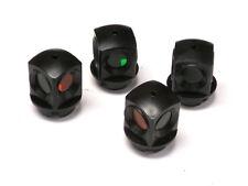 711-54 Switch Lantern Assemblies w/Lens, O22, O42 & O72, 4 Pcs