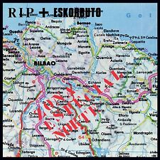 Lp rip + Eskorbuto zona especial norte vinyl punk kbd