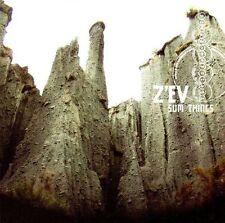 Z'EV – Sum Things CD