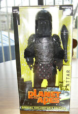 Planet of the Apes 12-inch Attar Figure – Brand New