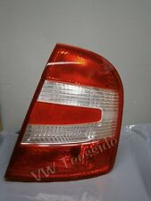 Genuine Skoda Fabia Hatchback Rear Tail Light Lamp - Right Hand Side 6Y6945112C