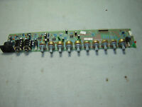Crate CSX Stereo Channel Circuit Board- 07-284-01 -- WH