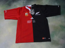 Adidas Rugby All Blacks New Zealand Tour 2005 Jersey Size S.