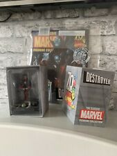 The Classic Marvel Figurine Collection - Destroyer 70th Anniversary Special