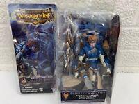 Warmachine Lord Commander Coleman Stryker Cygnaran Warcaster Action Figure NEW