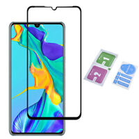 Clear 9H Screen Protector Full Coverage For Huawei P30 Tempered Glass Cover