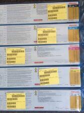 5 x original encre MIMAKI ujf-3042fx ujf-6042/lh-100 spc-0659 uv Ink Cartridge