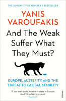 And the Weak Suffer What They Must?: Europe, Austerity and the Threat to Global