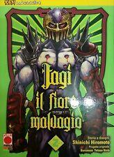 MANGA - Ken La Leggenda 20 - Jagi Il Fiore Malvagio N° 2 - Panini ITALIANO NUOVO