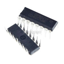 5Stks CD4022BE DIP-16 CD4022 DIP16 TI CMOS Counter Dividers NEW