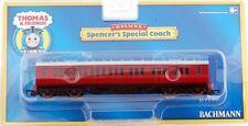 Bachmann HO Scale Train Thomas & Friends Spencer's Special Coach 76041