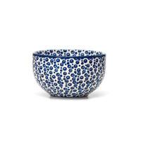Bunzlauer Keramik Cereal Bowl 13 cm Decor Maid HANDMADE NEW
