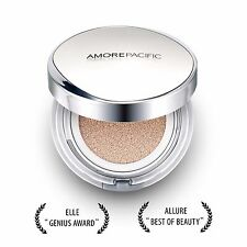 Amore Pacific Color Control Cushion Compact  SPF 50 # 106 + Refill ( Full Size)