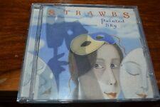 STRAWBS      PAINTED SKY     CD    2006   WITCHWOOD MEDIA    WMCD 2028