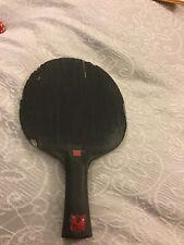 TSP Black Balsa 4.0 All Round Minus Table Tennis Racket Blade