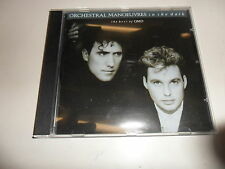 Cd  Orchestral Manoeuvres In The Dark  – The Best Of OMD