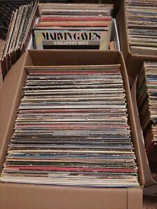 "$5/ea LIST DJ 12"" Single Vinyl Records, Hip Hop/Disco/Boogie/Funk/Pop Update6/16"