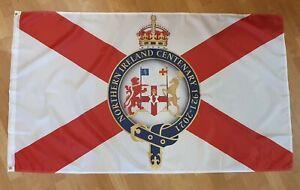Northern Ireland Centenary Flag 1921-2021