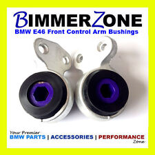 PowerFlex BMW E46 325i/ci 330i/ci Front Control Arm Bushing  4601 w/Housing NEW