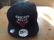 Chicago Bulls Baseball Cap