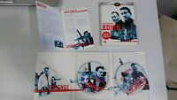 RONIN DELUXE EDITION 2 DVD ROBERT DE NIRO JEAN RENO SOLD OUT!