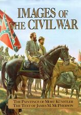 Images of the Civil War. The Paintings of Mort Kun