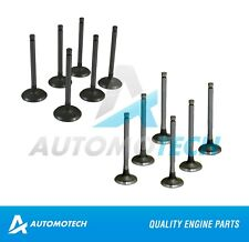 Intake and Exhaust Valves 3.0 L for Toyota Pickup T100